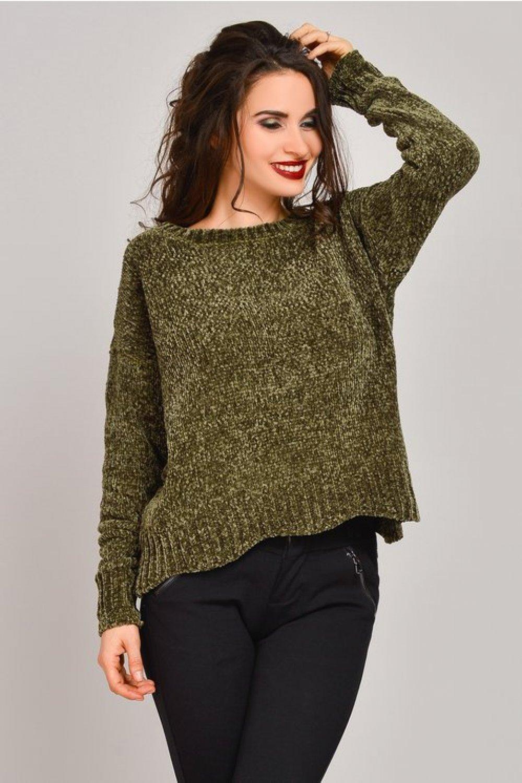 pulover chic
